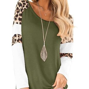 Tops - 🌹3/$20🌹Women's long sleeve shirt. Size L